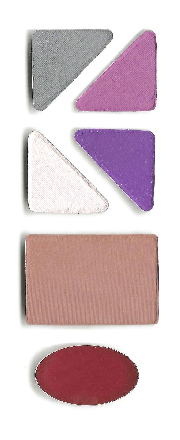 Gemini-makeup